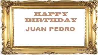 JuanPedro   Birthday Postcards & Postales7 - Happy Birthday