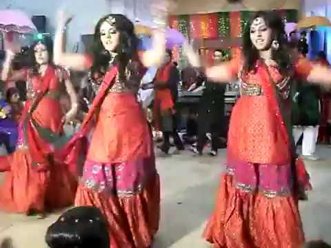 Desi Girl - Sangeet Sandhya   Choreography  .. Call Marjss  : - 9799490748 video
