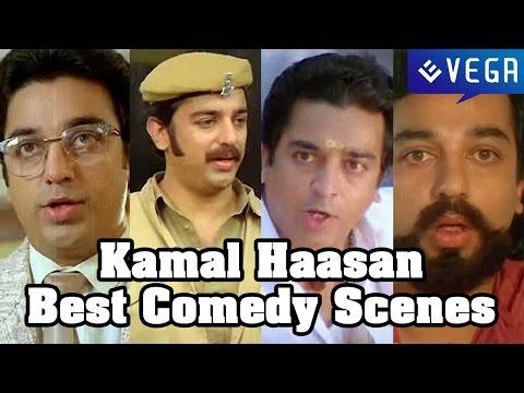 Kamal Haasan Best Comedy Scenes