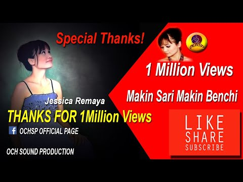 Jessica Remaya - Makin Sari Makin Benchi video