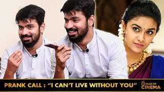 Actor Mahat Raghavendra Interview