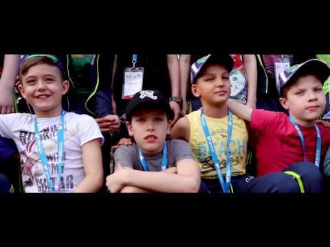 «Другая жизнь» - документальный фильм о 10-м «Кубке Газпром нефти»