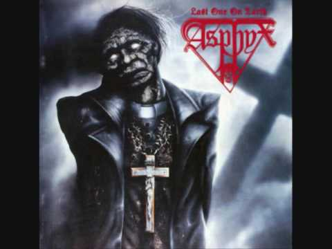 Asphyx - The Krusher