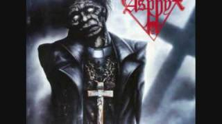 Watch Asphyx The Krusher video