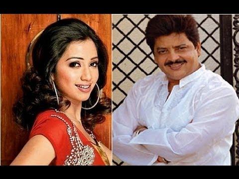 Best Of Udit Narayan and Shreya Ghoshal - Jukebox (HQ)