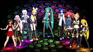 [PD X] Satisfaction - Music Video [Vocaloid 9]