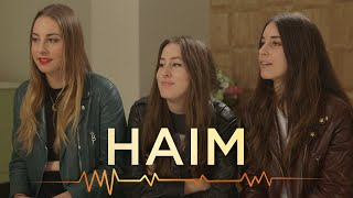 HAIM 2 | Sound Advice