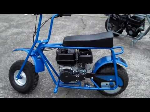 Cool Mini Bike