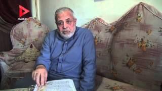 """""""كله بثوابه"""" موجه إنجليزي سابق كتب القرآن  بخط يده في 365 يوما"""