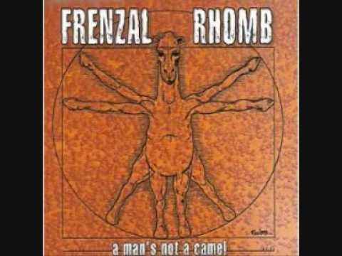 Frenzal Rhomb - Go Frenzal Go