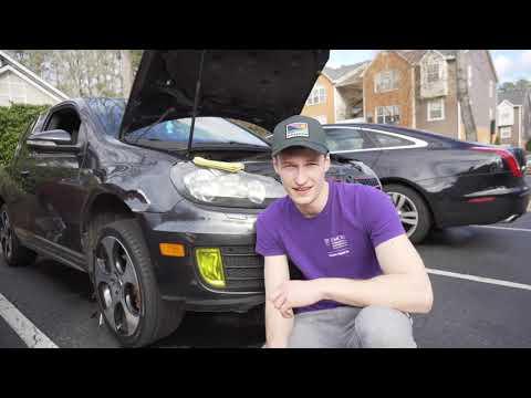 2011 VW GTI Oil Change | DIY | 4K