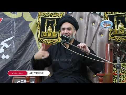 8th Muharram Majlis | Maulana Syed Ali Raza Rizvi| Topic: Dua | Imam Bargah Jaffar E Tayyar Malir