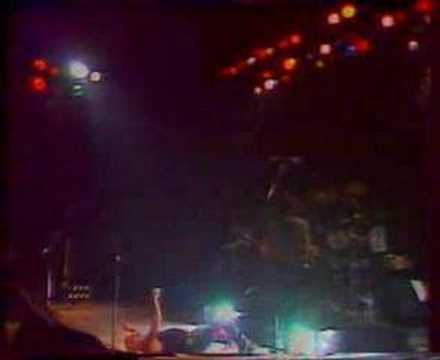 Thumbnail of video Rose Tattoo - Astra Wally 1981