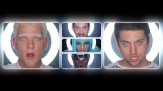 [Official Video] Daft Punk - Pentatonix HD FREE MP3 Download!