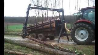play remorque forestiere micro tracteur. Black Bedroom Furniture Sets. Home Design Ideas