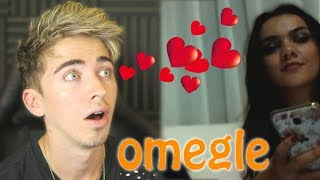 FINDING A GIRLFRIEND ON OMEGLE 2