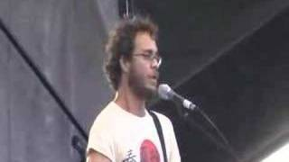 Watch Amos Lee Freedom video