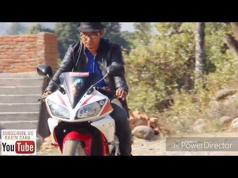 Rato Rato Khursani Durgesh Thapa New 2073 Song'S Video Cover By Babin Gaha