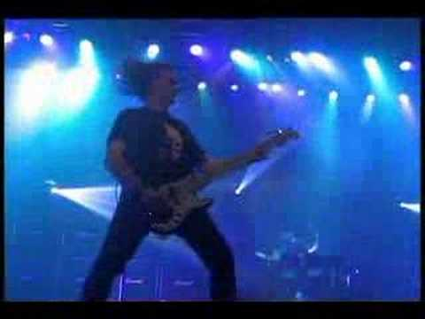 Megadeth - Rude Awakening - In My Darkest Hour