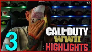 Monte & Elotrix drehen durch - WW2-Beta Highlights ft. flyinguwe (Tag 3)