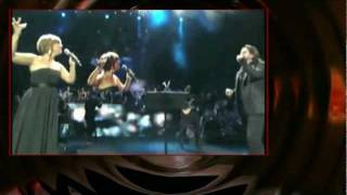 Marco Antonio Solis Video - PASION VEGA & MARCO A. SOLIS - COMO TU MUJER (2008)