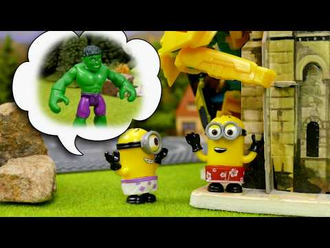 Funny toy story  . Animation for kids