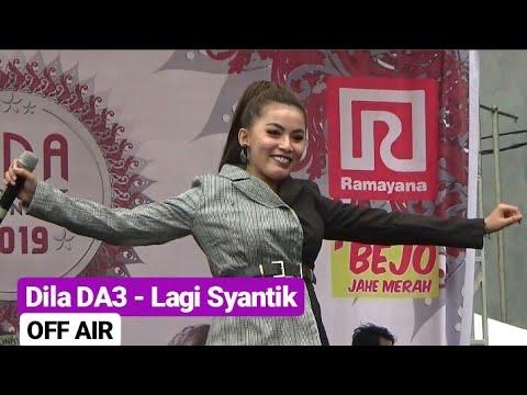 Download Dila DA3 - Lagi Syantik | Ramayana Bekasi Mp4 baru