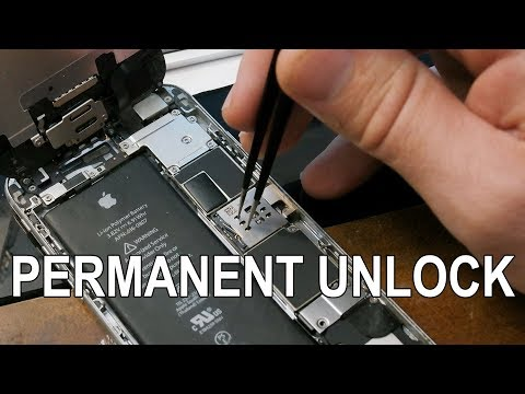 How to easily Factory unlock your iPhone Permanent unlock review