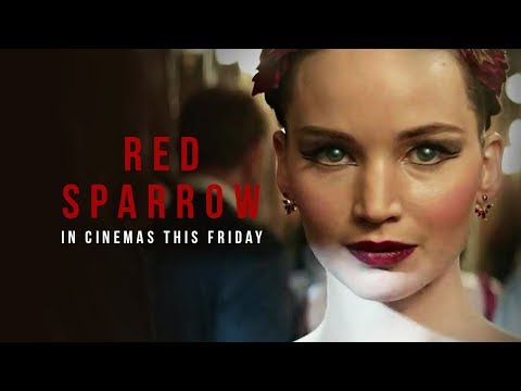 Red Sparrow | Trust WC | Fox Star India | March 2