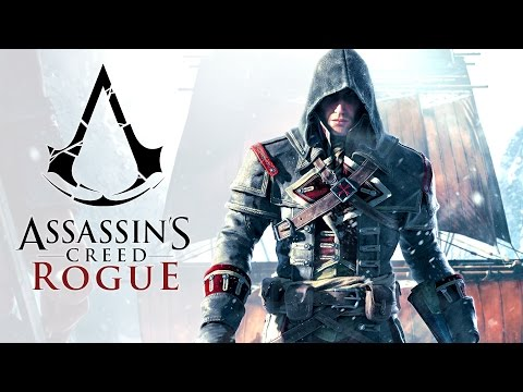 In Assassin's Creed: Rogue, Everybody's Out to Get You