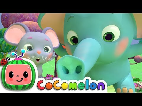 The Sneezing Song | Cocomelon (ABCkidTV) Nursery Rhymes & Kids Songs
