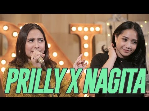 PRILLY X NAGITA #RANSMUSIC
