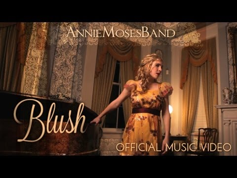 Annie moses band blush lyrics