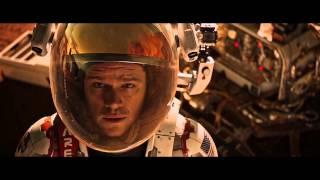 Marte The martian - Trailer español HD