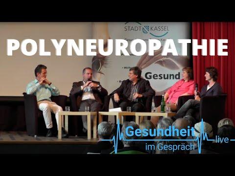 Gesundheit im Gespräch - Polyneuropathie