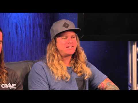 Sound Of Change - Interview with The Dirty Heads