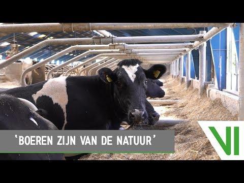 'BOEREN ZIJN VAN DE NATUUR'' | Marjolein & Richard Tersteeg | Victor Video