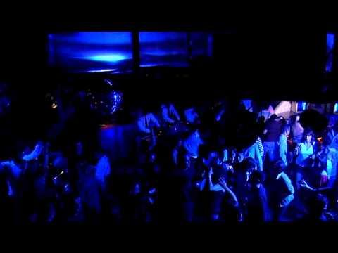 Video Musical Black Analog Fiesta en Z-Club Alicante