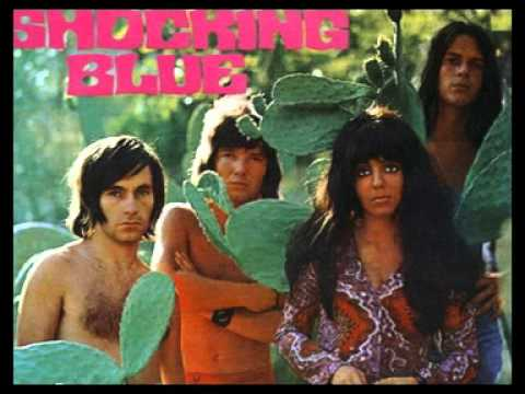Shocking Blue - Where the Pick-Nick Was