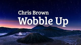 Wobble Up Lyrics