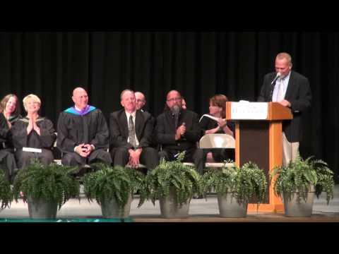 Central Haywood High School Graduation 2014