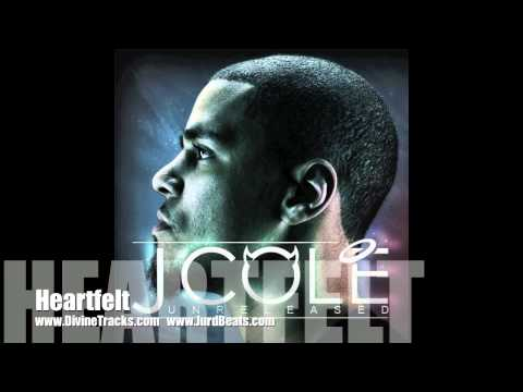 "Blues-Soul J. Cole Type Instrumental_Beat ""Heartfelt"" (JurdBeats)"