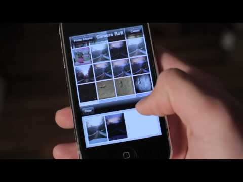iPhone Photography using HDR Music Videos