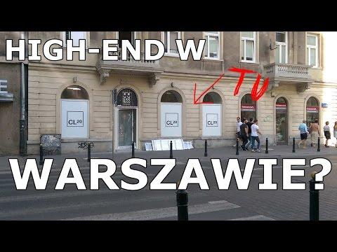 [SZYBKI NEWS] W Warszawie Powstaje Prawdziwy Butik High-End?! + Jak Zdobyć Kod Rabatowy Na Zalando?