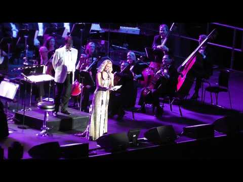 Katherine Jenkins & Nathan Pacheco This Is Christmas Live from Dublin O2 Arena 15 December 2012