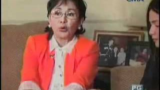Vilma Santos interviewed by Jennylyn Mercado @SC 10-23-11 (1)
