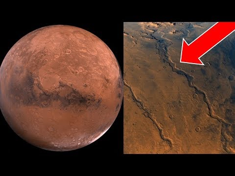 Mars: THIS Will Make You Question What You Were Told About Mars