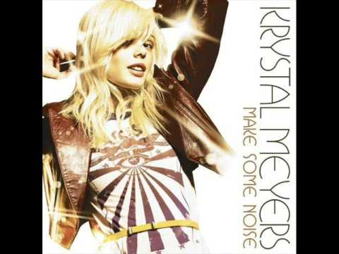 Krystal Meyers - Up to You