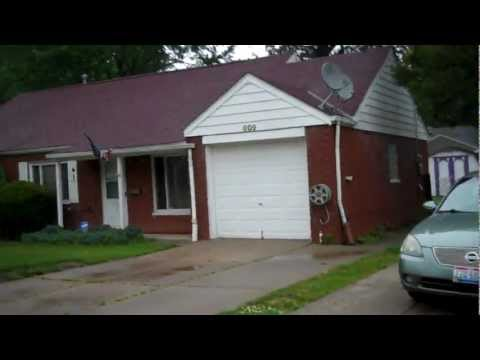 Homes For Sale Cheap - 615 Birch Ave Euclid Oh  44132 - David Helmick
