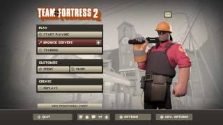 How to Play: Team Fortress 2 - The Basics